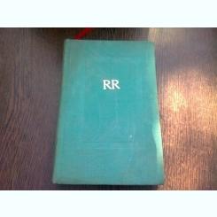 ROMAIN ROLLAND ~ TEATRUL REVOLUTIEI ; 14 IULIE ; DANTON ; ROBESPIERRE ; TEATRUL POPORULUI