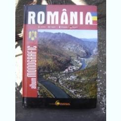 ROMANIA ALBUM MONOGRAFIC