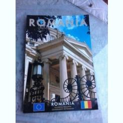 ROMANIA - CHESNAIS DIANE  (CARTE FOTOGRAFIE)