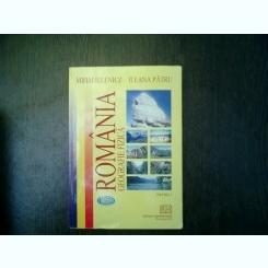 Romania geografie fizica volumul 1 - Mihai Ielenicz, Ileana Patru