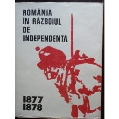 ROMANIA IN RAZBOIUL DE INDEPENDENTA