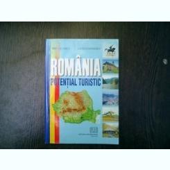 Romania potential turistic - Mihai Ielenicz, Laura Comanescu