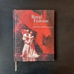 ROYAL FASHION, MODA REGALA  (EDITIE BILINGVA)