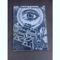 Ruleta psihica - George E. Vandeman