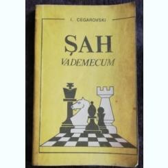 SAH VADEMECUM - I.CEGAROVSKI