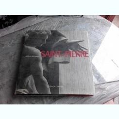 SAINT-PIERRE - AURELIO AMENDOLA  (ALBUM)