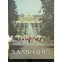 SANSSOUCI - ALBUM