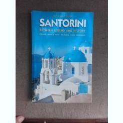 Santorini, guide (text in limba engleza)