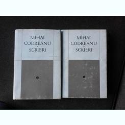 SCRIERI - MIHAI CODREANU  2 VOLUME