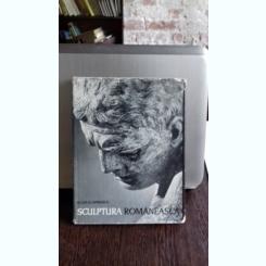 SCULPTURA ROMANEASCA - G. OPRESCU