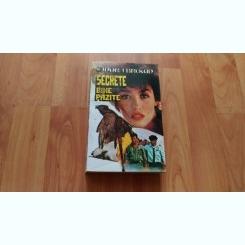 SECRETE BINE PAZITE-SANDRA BROWN