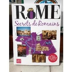 SECRETS DE ROMAINS , FLORENCE CAZENAVE , 'SECRETE DE ROMANI'