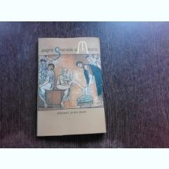 Serafim Alexiev - Despre smerenie si mandrie