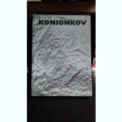 SERGUEI KONIONKOV - ALBUM