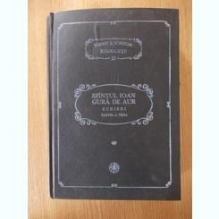 SFANTUL IOAN GURA DE AUR PARTEA A III-A 1004-D.FECIORU