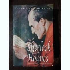 SHERLOCK HOLMES -THE COMPLETE FASCIMILE EDITION
