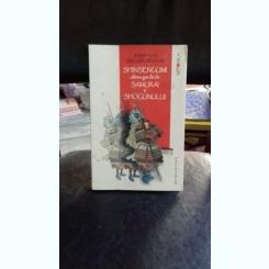 SHINSENGUMI ULTIMA GARDA DE SAMURAI A SHOGUNULUI - ROMULUS HILLSBOROUGH