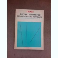 Sisteme cibernetice cu organizare automata - J. Benes