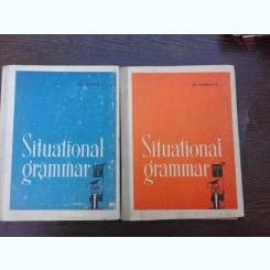 SITUATIONAL GRAMMAR - M.I DUBROVIN  2 VOLUME