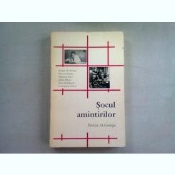 SOCUL AMINTIRILOR - DORINA AL-GEORGE
