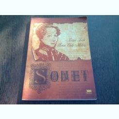 SONET LOUISE LABE- FLORIAN CHELU MADERA  (PARTITURI)