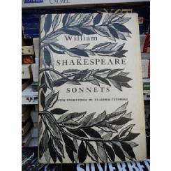 SONNETS , WILLIAM SHAKESPEAR