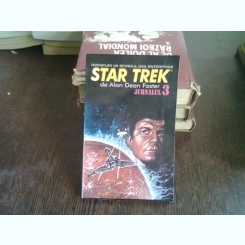 STAR TREK. JURNAL 3 - ALAN DEAN FOSTER