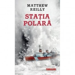 STATIA POLARA - MATTHEW REILLY