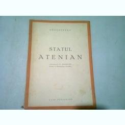 STATUL ATENIAN - ARISTOTELES