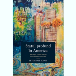 Statul profund in America, Peter Dale Scott