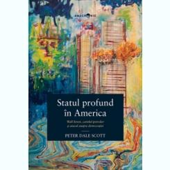 Statul profund in America, Peter Dale Scott