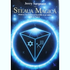 STEAUA MAGICA, JERRY SARGEANT
