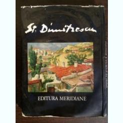 Stefan Dimitrescu - album