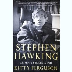 STEPHEN HAWKING, KITTY FERGUSON