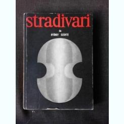 Stradivari - Gyorgy Szanto