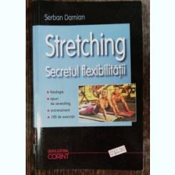 STRETCHING -SECRETUL FLEXIBILITATII