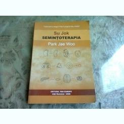 SU JOK SEMINTOTERAPIA - PARK JAE WOO