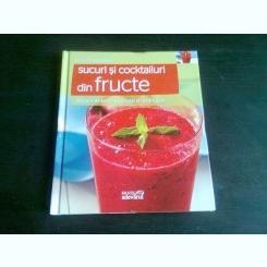 Sucuri si cocktailuri din fructe (nr. 14)