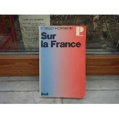 Sur la France , Stanley Hoffmann