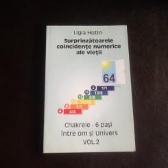 Surprinzatoarele coincidente numerice ale vietii - Ligia Hotin VOLUMUL 2