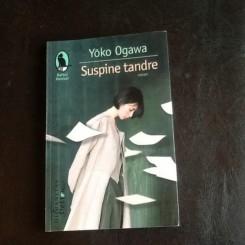 Suspine tandre - Yoko Ogawa
