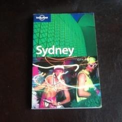 Sydney GHID DE CALATORIE IN LIMBA ENGLEZA