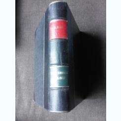 TAKE IONESCU 1858-1922 - C. XENI