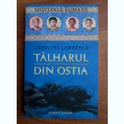TALHARUL DIN OSTIA - CAROLINE LAWRENCE