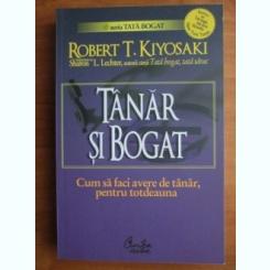 TANAR SI BOGAT - ROBERT T. KIYOSAKI
