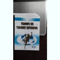 TEHNICI DE COMERT EXTERIOR - TOMA GEORGESCU VOL.3