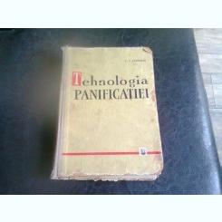 TEHNOLOGIA PANIFICATIEI - I.I. AUERMAN
