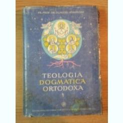 TEOLOGIA DOGMATICA ORTODOXA , VOL I de DUMITRU STANILOAE , 1978