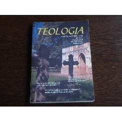 Revista Teologia nr.3/2007