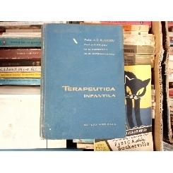 Terapeutica Infantila , Dr. Alex. - Angelor Iorga , 1963